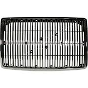 8084221 New Grille Grill For Volvo Vn Vnl 2000-2003