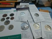 Uk 2020 Royal Mint Bunc Coins Andpound5 Andpound2 Andpound1 50p 20p 10p 5p 2p 1p Tokyo Olympic 50p