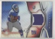 2014 Topps Platinum Relic Andre Williams Prr-aw Rookie