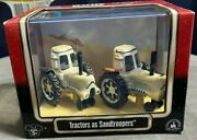 Disney Store Cars - Tractor Sandtroopers - 143 Nib - Extremely Rare