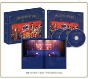 B1a4-2013 B1a4 Limited Show Amazing Store 3pc Dvd New
