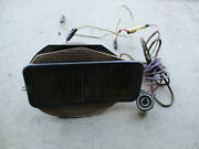 Factory Rear Defoster 1970 Chevelle Complete With Switch / Harness Htf