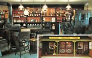 Rufus Putnam Country Store And Red Door Antiques Reno Oh Rte 7