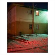 Todd Hido Crossings 6 X 6 Aperture Magnum Limited Edition Photo Print