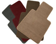 Covercraft Premier Floor Mats For Plymouth Vehicle Pick Color Front Rear Cargo