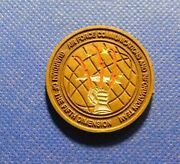 Air Force Communications And Information Team Challenge Coin C38uxxx