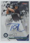 2016 Bowmanand039s Best Of Tyler Oand039neill B16-to Auto