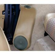Vertically Driven Products Supreme Wedge W/speaker For 97-02 Jeep Tj Wrangler