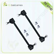 New 2pc Steering Parts Sway Bar Link Set For 2000 - 2004 Nissan Frontier Xterra