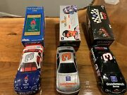 Large Lot Nascar Racing Champions Collectibles Sunglasses Products Resale Cars