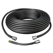 Shakespeare Src-90 90and039 Rg-8x Statellite Radio Antenna Cable