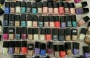 Covergirl Outlast Stay Brilliant Nail Polish 0.37oz Choose Your Lot Party Favor