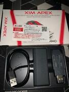 Xim Apex - Keyboard And Mouse Adapter For Ps4, Ps3, Xbox One, Xbox 360 Japan