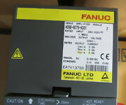 1pc Fanuc Servo Amplifier A06b-6079-h301 Good In Condition For Industry Use