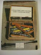 Rare Collecting And Valuing Early Fountain Pens By Schneider Ads Price Parker Wahl