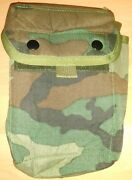 Serbia Camo Pouch For Military Camping Set For Combat Vest M99 Mile Dragic
