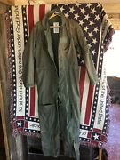 Us Military Air Force Flyer Overalls All Outdoor Sports Hunting Driving 44 R