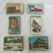 Lot Of Over 400 Beautiful Vintage Post Cards Ll-8888-8