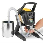 Wagner Control Pro 150 1500 Psi Plastic Airless Paint Sprayer 580000