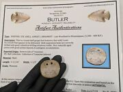 Tomachee Artifacts Coa 🌟 Weeping Eye Face Shell Gorget Pendent Effigy Rare