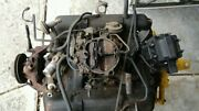 1976 Chevy Monte Carlo Engine Only