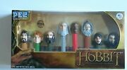 The Hobbit An Unexpected Journey Pez Lord Of The Rings