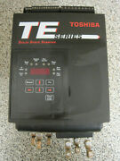 Toshiba Te-92-bp Te Series 92a 208-600v 3ph Low Voltage Solid State Starter Used