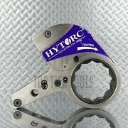 Hytorc Stealth-14 8 Drive Link 105mm Hex Cassette Hydraulic Torque Wrench Head