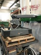Dewalt 16and039and039 Radial Arm Saw
