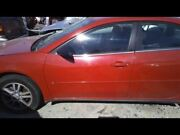 Driver Front Door Sedan With Center Moulding Package Fits 05-10 G6 15674804