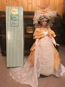 Lady Alexander By Effanbee Company Gallery Coll. 1993 Awards Of Excellence