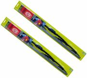 Genuine Dupont Traditional Wiper Blades 13 Pair For Ford Escort Ka Tourneo