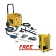 Dent Fix Df-505c Maxi Multiple Pull Dent Station With Rolling Stand