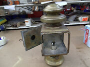 Atwood Castle Model 100a Right Hand Side Light Mt-4728