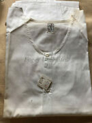 Vintage Cotton Mens Athletic Summer Union Suit. Lightweight. Short Arms And...