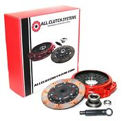All Clutch Systems Stage 2 Clutch Kit | Fits Honda S2000