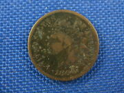 1864 L Us Indian Head Small Cent One Cent