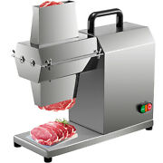 Vevor Commercial Meat Tenderizer Electric Tenderizer 5 Blade Stainless Steel
