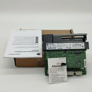 1pc New 1747-l552 Slc 500 Cpu Module Factory Sealed In Stock Dhl Free Shipping