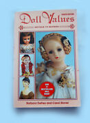 Doll Values Antique To Modern 8th Ed 2004