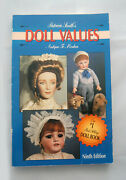 Patricia Smith's Doll Values Antique To Modern 9th Ed 1993