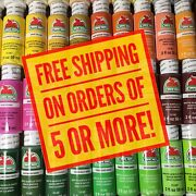 Free Shipping On Any 5 Or More Apple Barrel Acrylic Paint 2 Oz. Matte Finish.