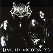 Unleashed Andlrmandndash Live In Vienna And03993 Cd 1994 Century Media Death Metal