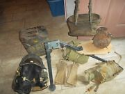 Military Clothing Equipment Paper Framed Posters Photographs Bonds - Pick Up