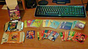 Fortnite Series 1 - Non Sports Cards 125 Card Lot