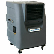 Portacool Paccy130 Cyclone 130 Portable 700 Sq Ft Outdoor Evaporative Air Cooler