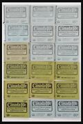 Lot 31961 Collection Stampbooklets Of Great Britain 1971-1999.