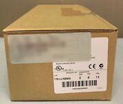 New Sealed Allen Bradley 1761-l16bwa /e Micrologix 1000 120/240vac 10-in 6-out