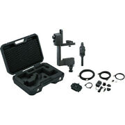 Remo30 Remote Head For Handheld Cameras.cables Accessories Carrying Case