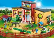 Playmobil 9275 Tiny Paws Pet Hotel - New Factory Sealed